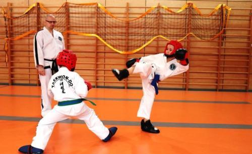 karate kids w jagusi