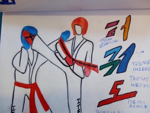 dwd jagusia oboz karate