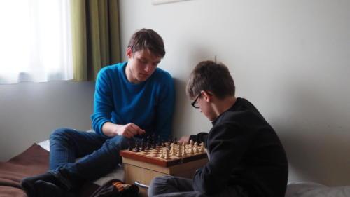 dwd jagusia szachy